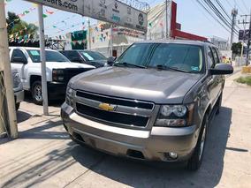 Chevrolet Suburban Lt Piel Rin 20