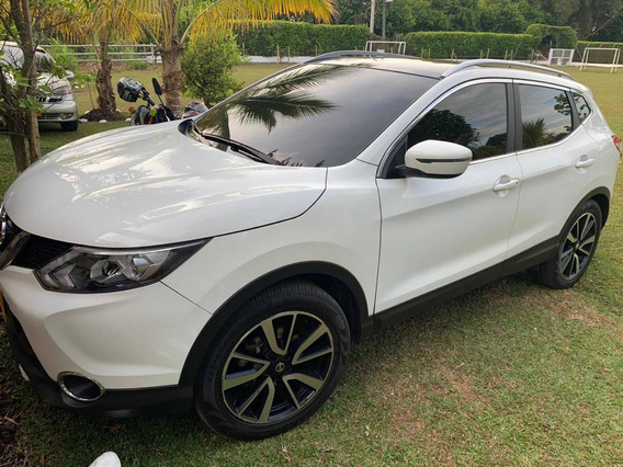 Nissan Qashqai Full Exclusive 4x4