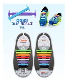 a7233ed2e4 Kit De Cadarço Colorido - Acessórios da Moda com o Melhores Preços ...