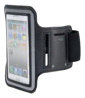 Braçadeira Neoprene Capa Armband Samsung S9 Plus Sportes