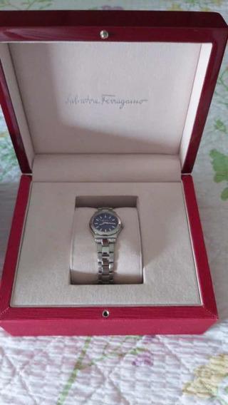 Reloj Ferragamo Original