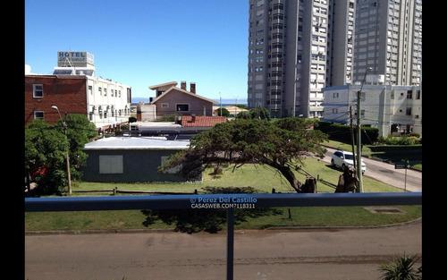 Apartamento Venta 2 Dormitorios Punta Del Este Brava