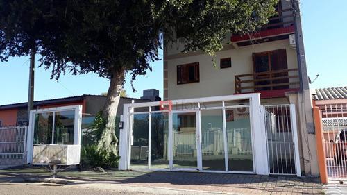 Apartamento Com 2 Dormitórios À Venda, 50 M² Por R$ 202.000 - Passos Dos Ferreiros - Gravataí/rs - Ap0622