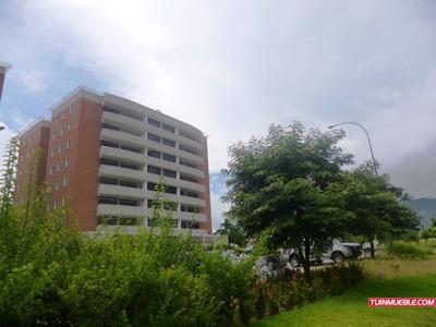 Apartamento En Venta En Miranda Guatire