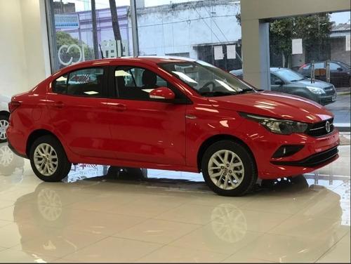 Fiat Cronos 1.3 Pack 0km Entrega Inmediata Oferta Contado