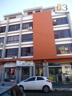 Sala Comercial Para Locação, Centro, Pelotas. - Sa0049