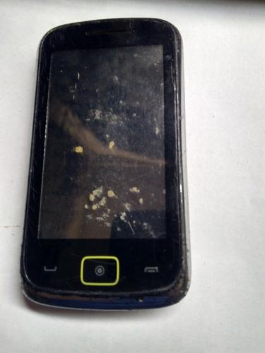 Celular Motorola Ex 245 Para Retirada De Peças Os 001