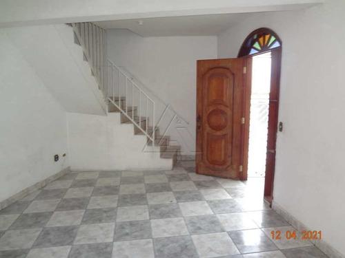 Sobrado Com 2 Dorms, Jardim Celeste, São Paulo - R$ 700 Mil, Cod: 3816 - A3816