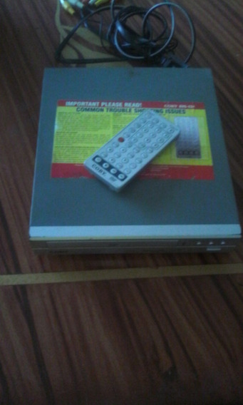 Dvd Marca Coby