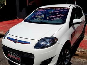Fiat Palio 1.6 Sporting 2015 Branco