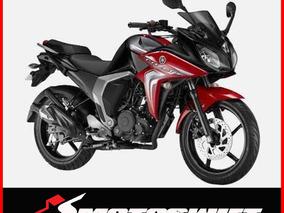 Yamaha Fazer Fi Carenada 2018 0km