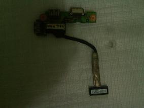 Placa Usb Vga Para Notebook Dell Inspiron N5010 - 0cd9g1
