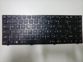 Teclado Do Notebook Positivo Stilo Xri3010