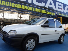 Corsa 1.0 Mpf Wind 8v Gasolina 2p Manual 1997/1997