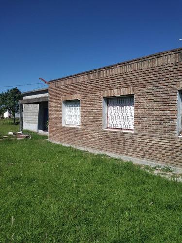 Vendo Chacrita Con Casa A Reciclar Lindos Árboles Antiguos!!
