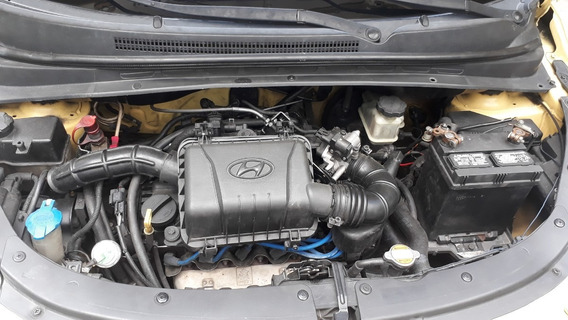 Hyundai Atos I10 2013