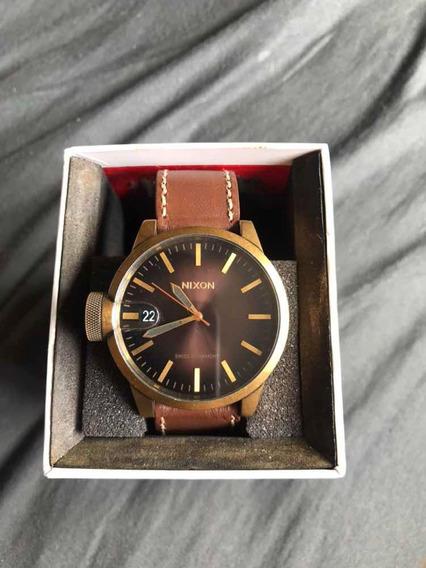 Relógios Originais Marca Nixon E Chillibeans