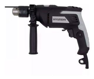 Taladro De Impacto Hyundai 550w 13 Mm 019-6050 Sti