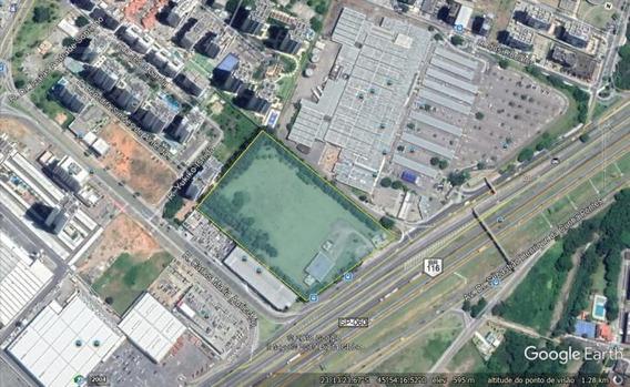 Terreno - Jardim Satelite - Ref: 140 - V-te0337