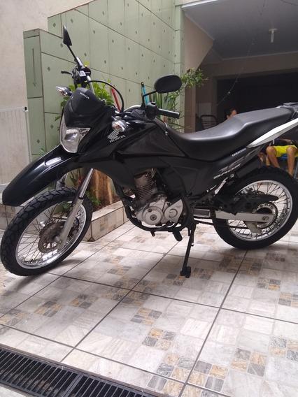 Honda Nxrbros