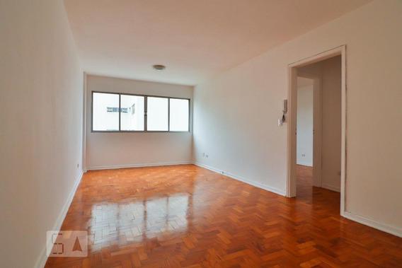 Apartamento Para Aluguel - Vila Madalena, 1 Quarto, 63 - 893103572