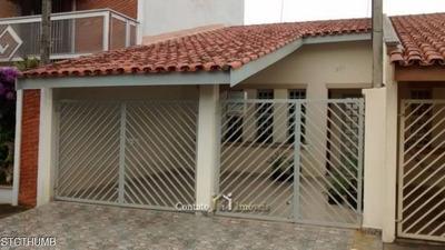 Casa À Venda Em Atibaia - Ca-0151-1
