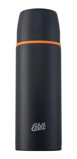 Termo Acero T/ Stanley Importado Aleman Esbit 1 Litro Negro Cuotas