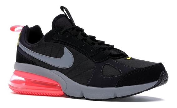 Zapatillas Nike Air Max 270 Futura Urbana Hombres Ao1569-007