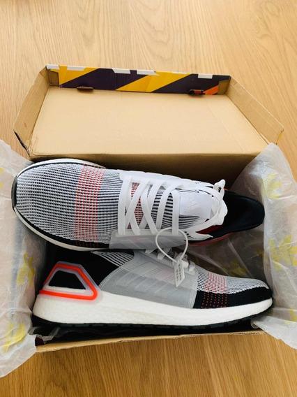 Zapatillas Running adidas Ultra Boost 19 Talla 45