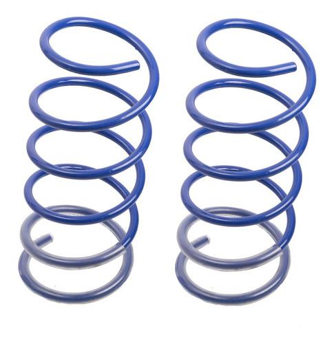 Espirales Progresivos Renault 9 Ag Kit X 2 Delanteros
