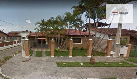 Casa Residencial À Venda, Indaiá, Caraguatatuba - Ca0378. - Ca0378