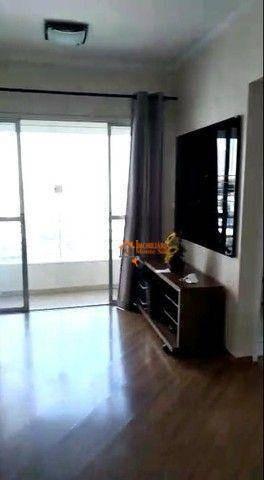 Imagem 1 de 30 de Apartamento Com 2 Dormitórios Para Alugar, 58 M² Por R$ 2.400,00/mês - Jardim Zaira - Guarulhos/sp - Ap3138