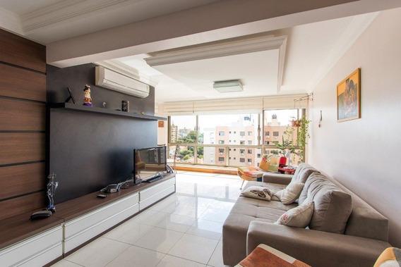 Apartamento Em Tristeza Com 3 Dormitórios - Lu430160
