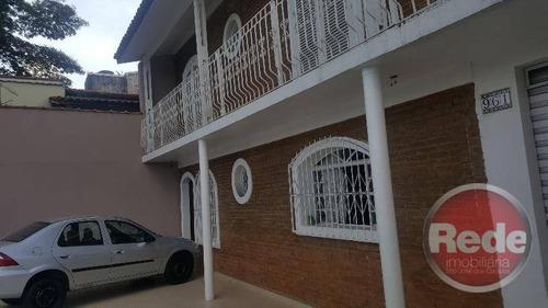 Imagem 1 de 14 de Casa Com 2 Dormitórios À Venda, 114 M² Por R$ 375.000,00 - Vila Maria - São José Dos Campos/sp - Ca4227