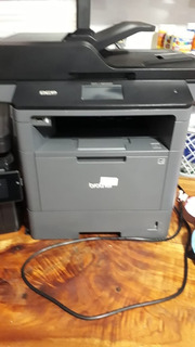 Impresora Brother Dcp-l5650dn Multifuncion