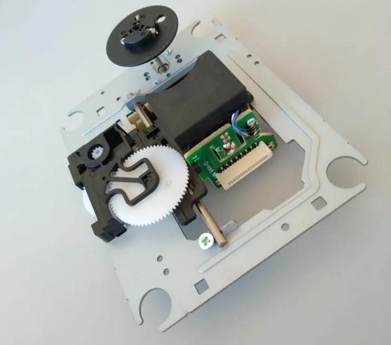 Leitor Unidade Óptica Boombox Nbx-13 Bx-18 Para Dvd Mondial