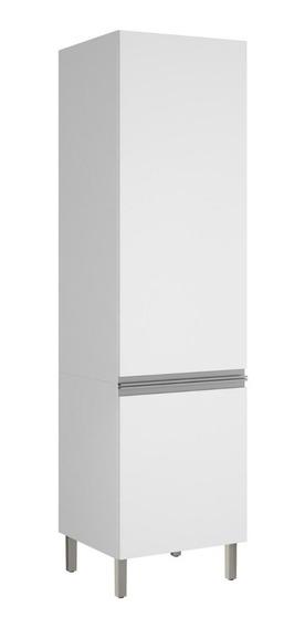Armário\paneleiro De Aço Cozinha - Clarice Itatiaia Iplp-60