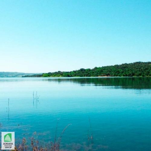 Imagem 1 de 25 de Venda Condomínio Farol Do Lago - 4788