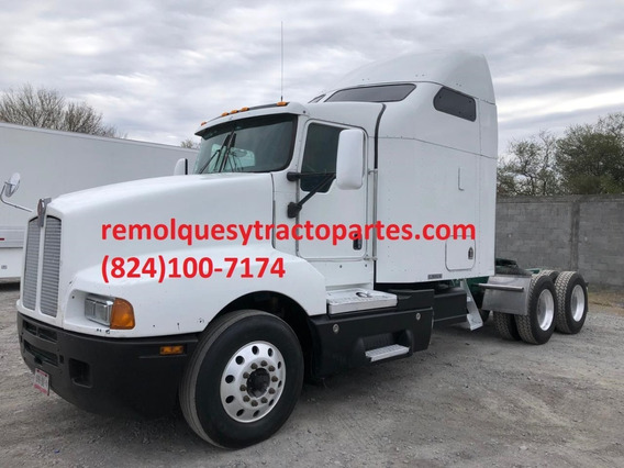 Tractocamion Kenworth