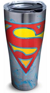 Termo Superman 30oz Tervis