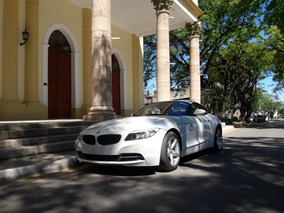 Bmw Z4 2.5 Sdrive23i 204cv 2012