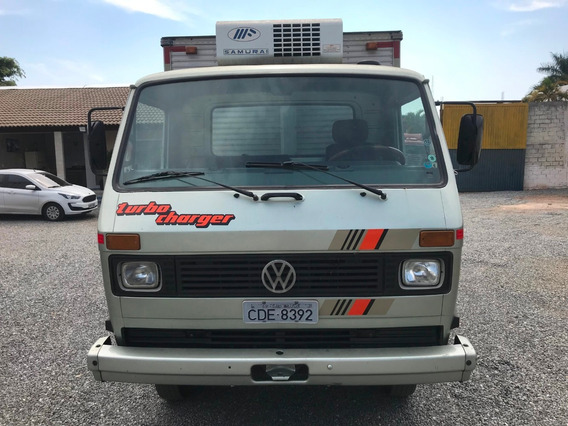 7110 Bau Camara Fria 1990