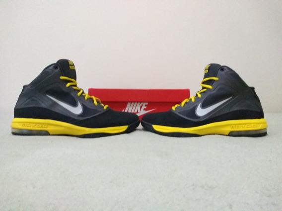 Tênis Nike Air Max Basketball