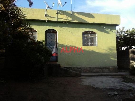 Chácara Com 2 Quartos Para Comprar No Jardim Rosário Em Ibirité/mg - 3452
