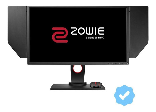 Monitor Gamer Benq Zowie Xl2546 24,5 240hz Dyac Full Hd
