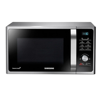 Microondas Samsung 23 Litros Grill 800w Digital