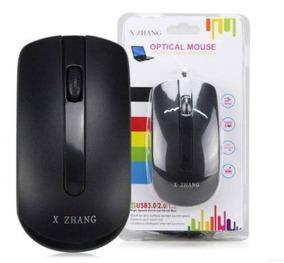 Mouse Óptico Generation Sensor Cores Sortidas - Xz 018