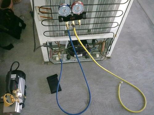 Imagen 1 de 6 de Técnico En Refrigeradores, Refri Aires Ac 24 Horas 965027403