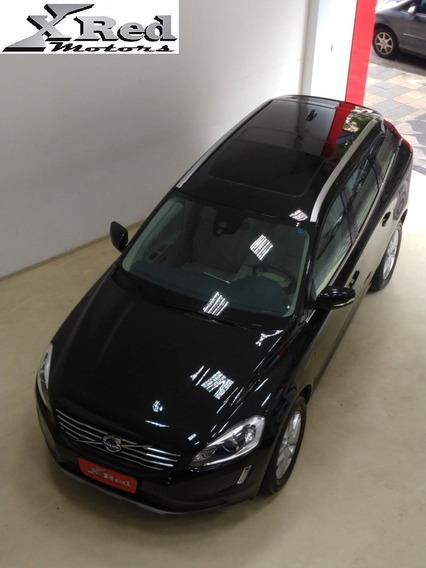Volvo Xc60 2.0 T5 Momentum Gasolina 4p Automático