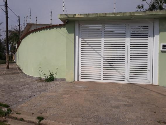 Maravilhosa Casa Térrea Próxima À Praia Em Itanhaém